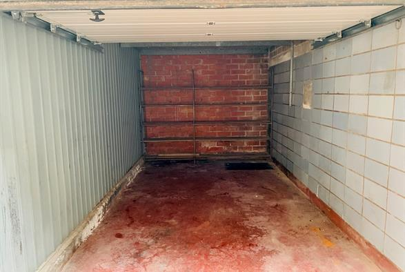 Garage Te koop Deinze