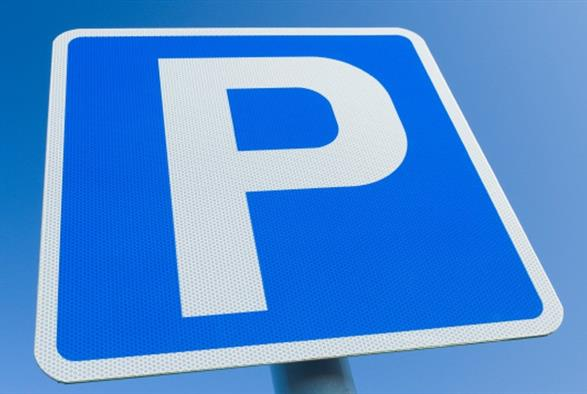 Parking Te huur Deinze